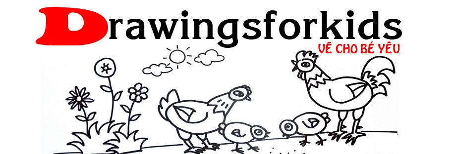 drawingsforkids.net