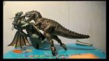 Dinosaur fighting – dinosaur fighting toys – toy story old toys 1