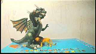 Dinosaur fighting for kids – Dinosaur and lion – toy story old toys – Khung long danh nhau su tu