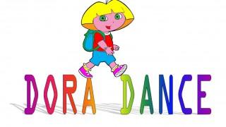 Dora dance 1