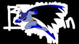 Batman colouring