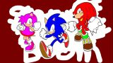 Sonic colouring